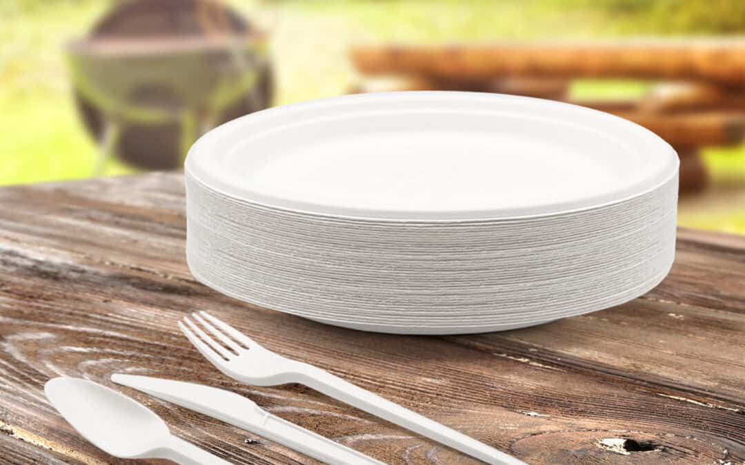 Tips for Incorporating Compostable Products into Your Business