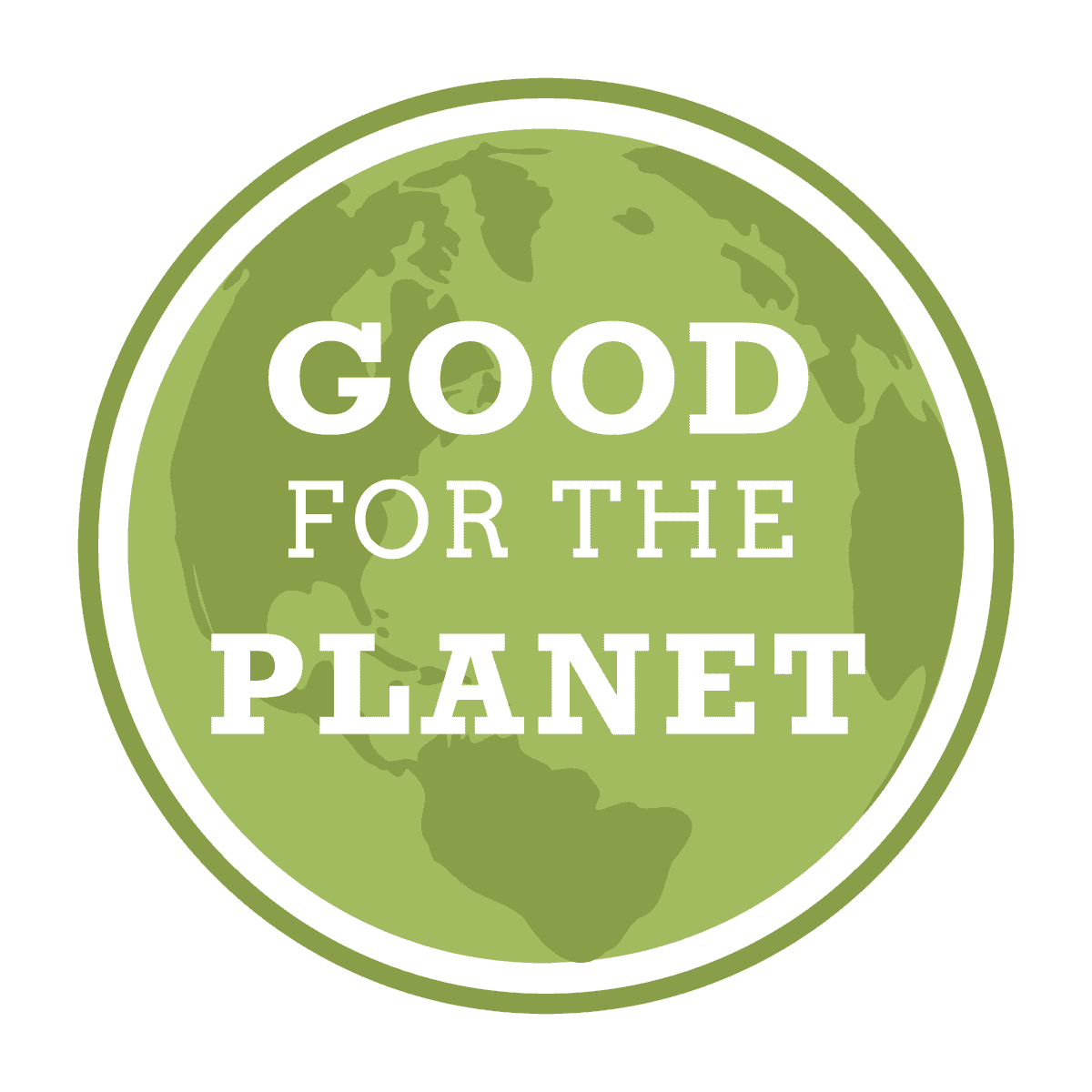 Gc Good For Planet